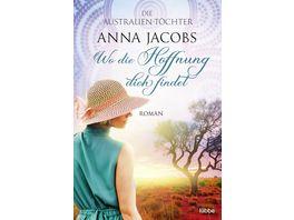 Die Australien Toechter Wo die Hoffnung dich findet