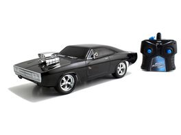 Jada Fast Furious RC 1970 Dodge Charger R T 1 24