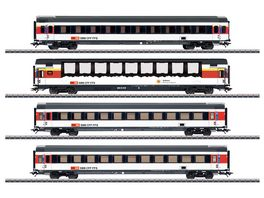 Maerklin 43651 Personenwagen Set