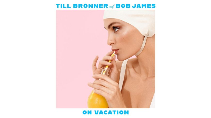 On Vacation Deluxe Edition