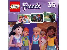 LEGO Friends CD 35