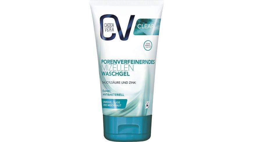CV CLEAR Waschgel