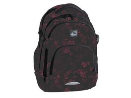 WALKER Rucksack Maske Shiro Burgundy
