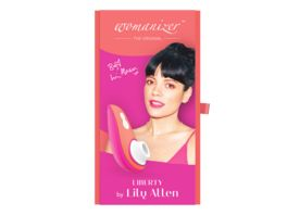 Womanizer Liberty by Lily Allen