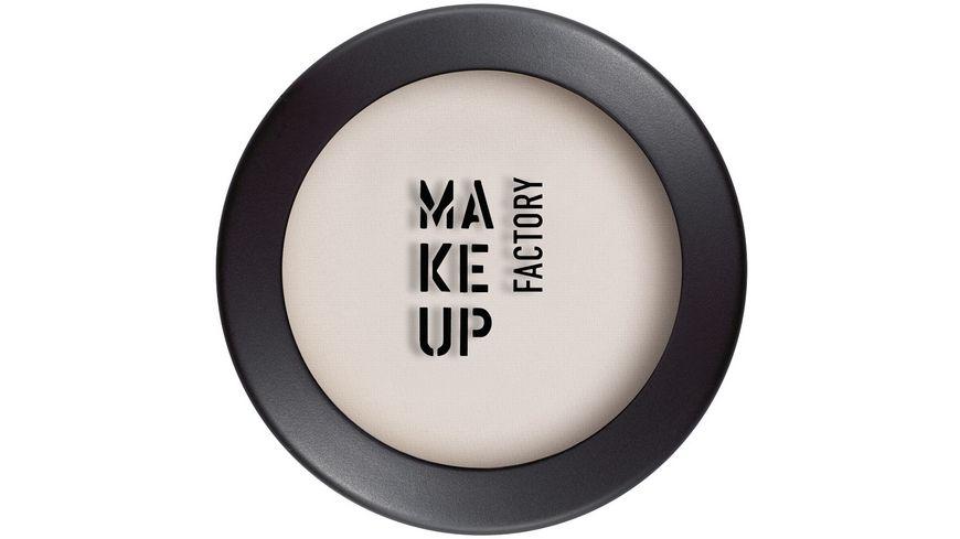 MAKE UP FACTORY Artist Eye Shadow