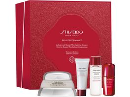 SHISEIDO Bio Performance Advanced Super REvitalizing Cream Set