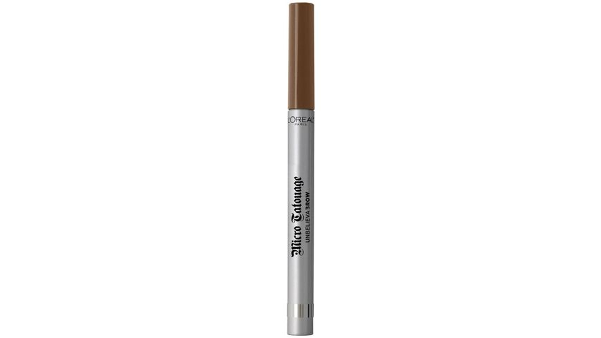 L OREAL PARIS Unbelieva Brow Micro Tatouage