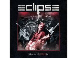 Viva La Victouria 2CD DVD Digipak