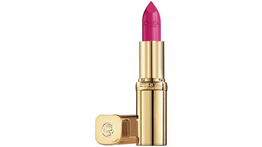 LOréal Paris Color Riche Lippenstift, 231 Silk