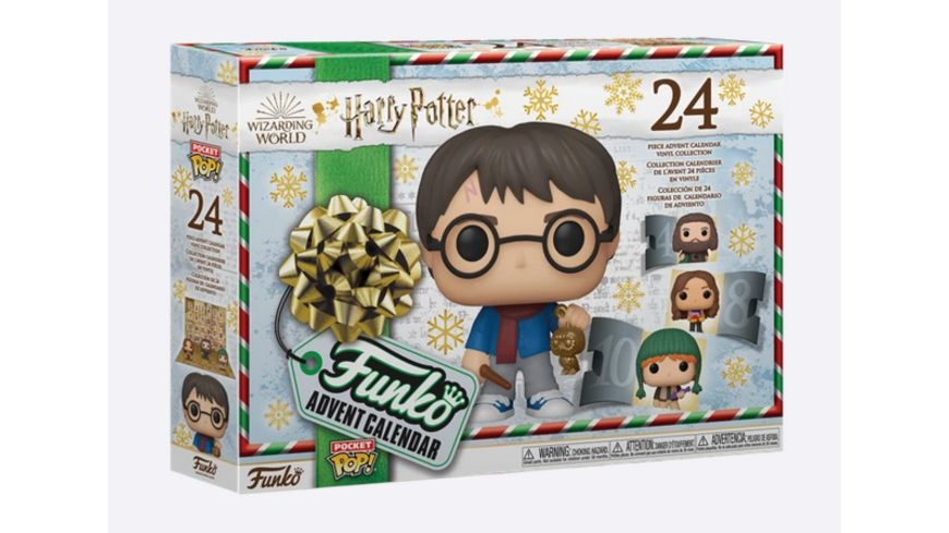 Funko POP Harry Potter Adventskalender