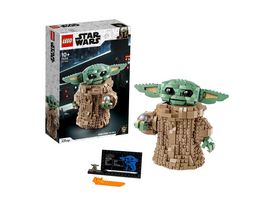 LEGO Star Wars 75318 Das Kind
