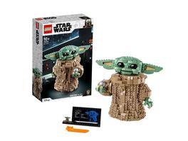 LEGO Star Wars 75318 Das Kind