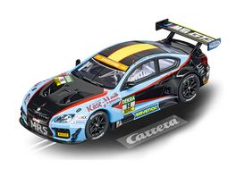 Carrera DIGITAL 132 BMW M6 GT3 Molitor Racing No 14