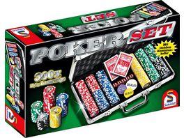 Schmidt Spiele Poker Set 49388
