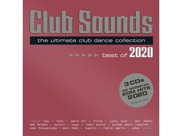 Club Sounds Best Of 2020