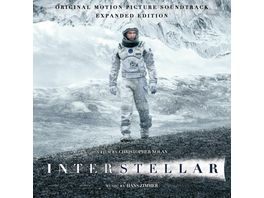 Interstellar OST Expanded Version