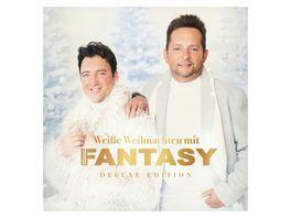 Weisse Weihnachten mit Fantasy Deluxe Edition