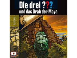 und das Grab der Maya