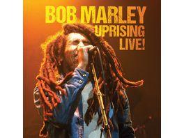 Uprising Live Ltd Colour 3LP