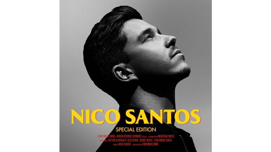 Nico Santos Special Edition