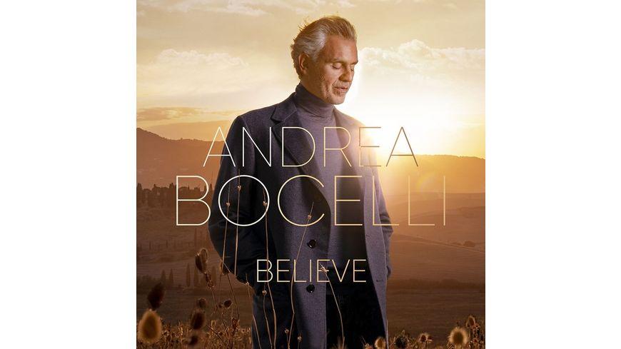 Believe (Deluxe Edt.)