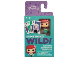 Funko POP Disney Disney Prinzessin Something Wild Kartenspiel