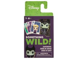 Funko POP Disney Villains Something Wild Kartenspiel