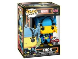 Funko POP Marvel Thor Special Edition Bobble Head Figur