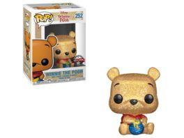 Funko POP Winnie the Pooh Winnie the Pooh Special Edition Figur aus Vinyl