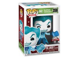 Funko POP DC Super Heroes The Joker as the Frost Figur aus Vinyl