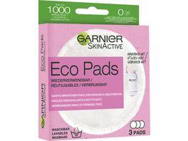 GARNIER SkinActive Eco Pads