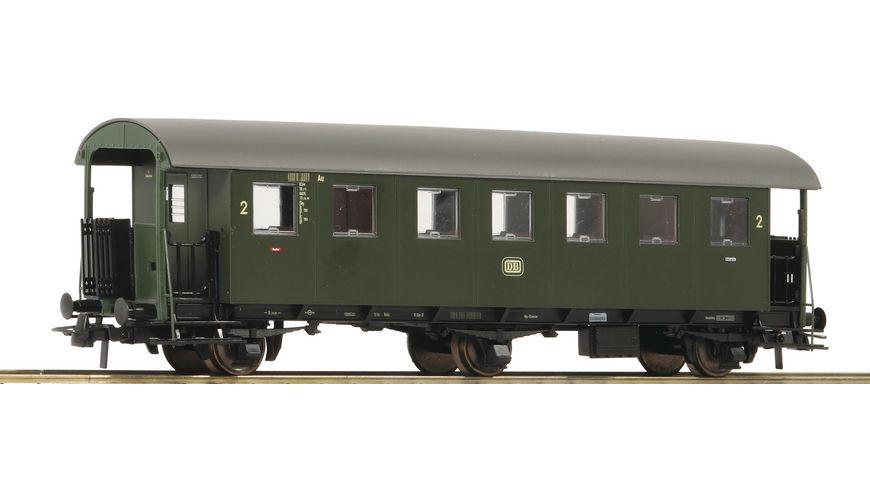 Roco 64994 Personenwagen 2 Klasse DB