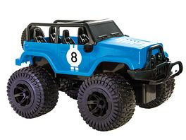 Happy People RC Gelaendewagen Tough Truck