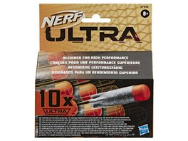 Hasbro Nerf Ultra 10 Dart Nachfuellpack
