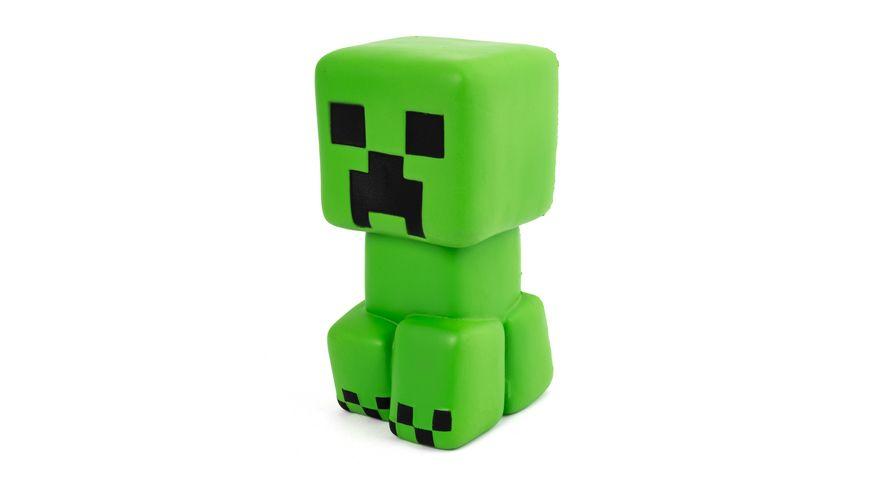 Minecraft Squishme - Green Creeper