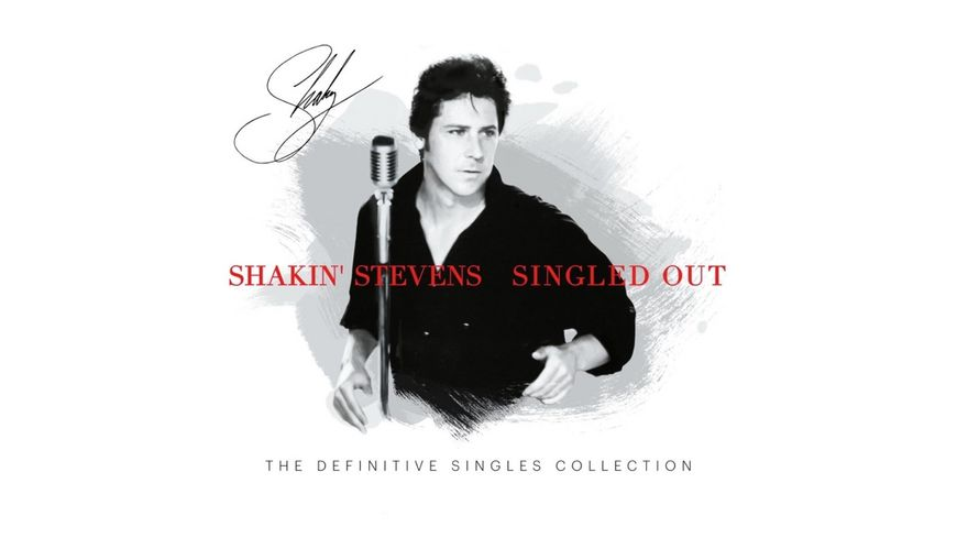 Singled Out The Definitive Singles Collection