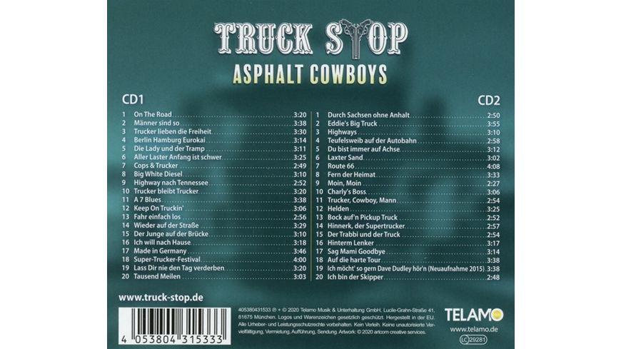 Asphalt Cowboys