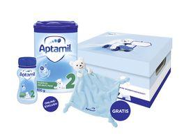 Aptamil Folgemilch Paket ab dem 6 Monat