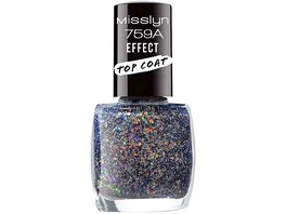 Misslyn Star Dust Top Coat