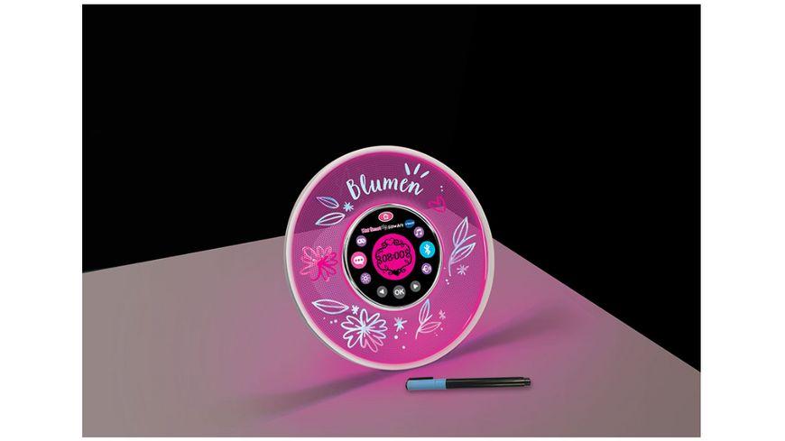 VTech Kiditronics KidiSmart Glow Art