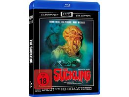 The Suckling Classic Cult Collection Uncut HD Remastered