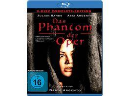 Das Phantom der Oper DVD