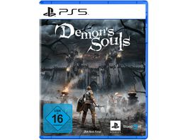 Demon s Souls
