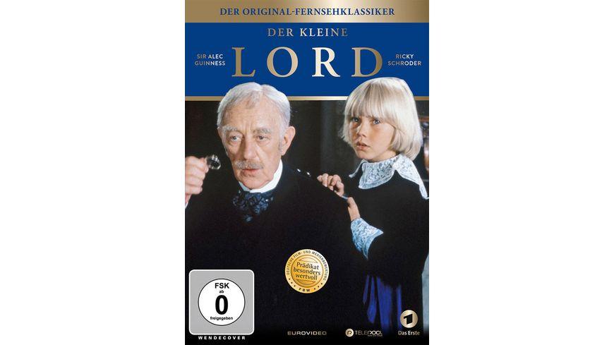Der Kleine Lord Tv 2021