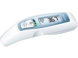 Sanitas SFT 65 Multifunktions Thermometer