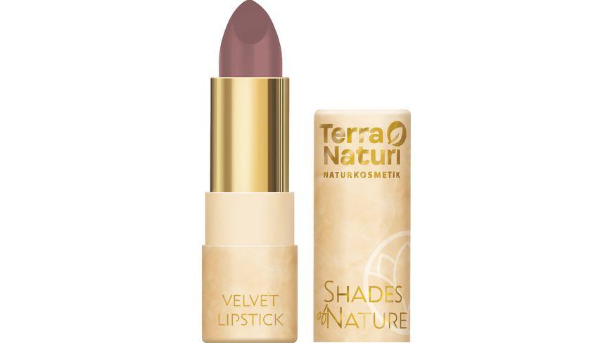 Terra Naturi Shades of Nature Lipstick
