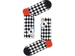 Happy Socks Unisex Socken Lucky Winner