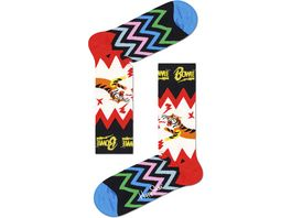 Happy Socks Unisex Socken Electric Tiger