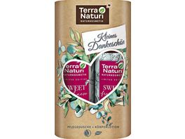 Terra Naturi Geschenkset Sweet Freshness