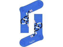 Happy Socks Unisex Socken Magic Hands